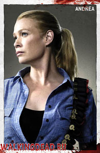 Лори Холден (Laurie Holden)