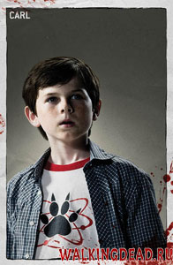 ������� ����� (Chandler Riggs)