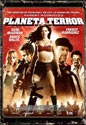 ������� ������ (Grindhouse Presents: Robert Rodriguez's Planet Terror)