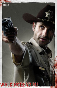 ����� �������� (Andrew Lincoln)